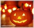 Cliquez pour choisir une lanterne halloween