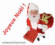 Cliquez pour choisir Joyeux Noël