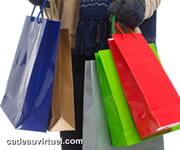 Cliquez pour choisir On a dévalisé les magasins