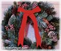 Cliquez pour choisir une Couronne de Noël