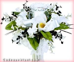 un bouquet pour le jour J