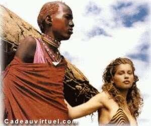 Un séjour en Afrique