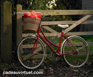 Un vélo surprise