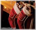 Cliquez pour choisir Le père Noël est passé
