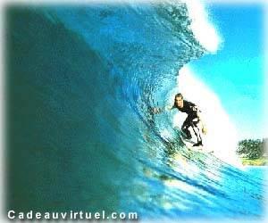 Surfer la vague !