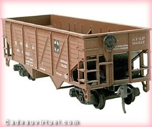 un Wagon de bisous