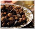 Cliquez pour choisir Des chocolats et des fruits secs