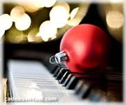 Cliquez pour choisir Un récital de piano