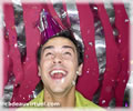 Cliquez pour choisir des confettis