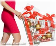 Cliquez pour choisir Le plein de cadeaux