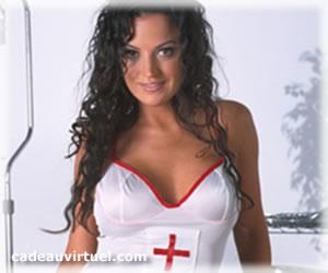 Une infirmière pour prendre soin de toi