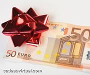 Cliquez pour choisir de l'argent