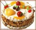 Cliquez pour choisir un gateau aux fruits