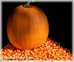 un Kit halloween