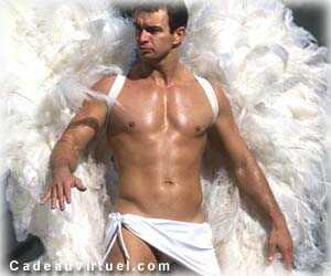 Un ange gardien